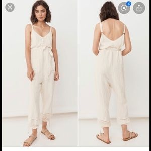 Spell and the Gypsy Milla strappy jumpsuit